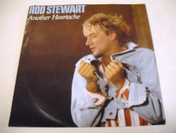 Rod STEWART - Another Heartache / You're In My Heart
