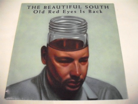 THE BEAUTIFUL SOUTH - Old Red Eyes Is Back / Fleet ST.B.C.