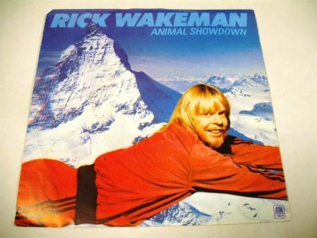 Rick WAKEMAN - Animal Showdown / Yes We Have No Bananas