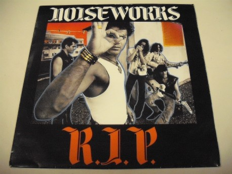 NOISEWORKS - R.I.P. / In My Youth (Live)
