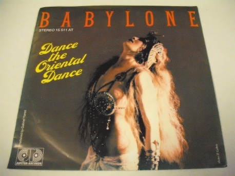 BABYLONE - Dance The Oriental Dance
