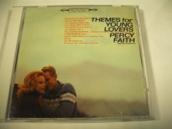 Percy FAIITH & HIS ORCHESTRA - Themes For Young Lovers
