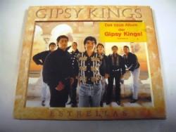 GIPSY KINGS - Estrellas (Digipak)