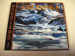 BATHORY - Nordland I (Digipack)