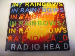 RADIOHEAD - In Rainbows (Digipack)