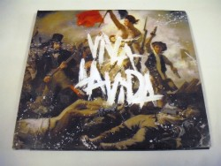 COLDPLAY - Viva La Vida or Death and All His Friends (Digipack)