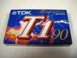TDK - T1 , Normal Position 90