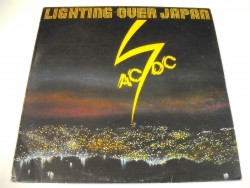 AC/DC - Lighting Over Japan