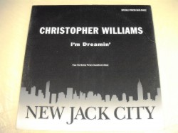 Christopher Williams  - I'm Dreamin' (6 Versions)