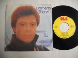 TOZZI Umberto - Tu/ Perdendo Anna