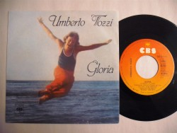 TOZZI Umberto - Gloria/Aria Di Lei