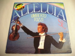 TOZZI Umberto - Alleluia Se/Qualcosa Qualcino