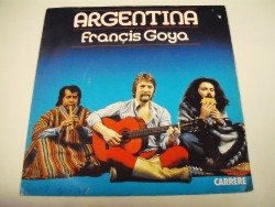 Francis GOYA - Argentina / Veronica Mon Amour