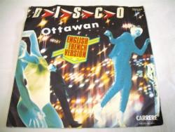 OTTAWAN - D.I.S.C.O. (French Vers.) / D.I.S.C.O. (English Vers.)