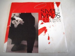 SIMPLE MINDS - Sanctify Yourself / Sanctify Yourself (Instr.)