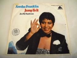 Aretha FRANKLIN - Jump To It / Just My Daydream