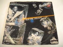ROCKETS - Electric Delight / Legion Of Aliens