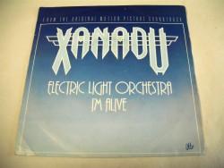ELECTRIC LIGHT ORCHESTRA - I'm Alive / Drum Dream